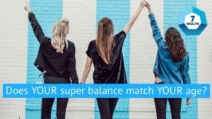 superannuation balance