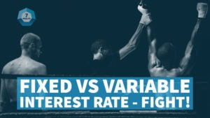 Fixed Vs Variable Interest rate